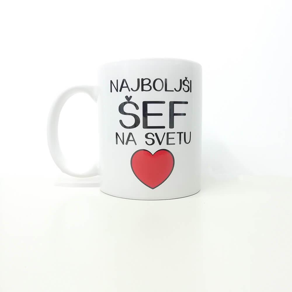 ŠEF, darilo, skodelica, tisk, rerum, najboljsi_sef,