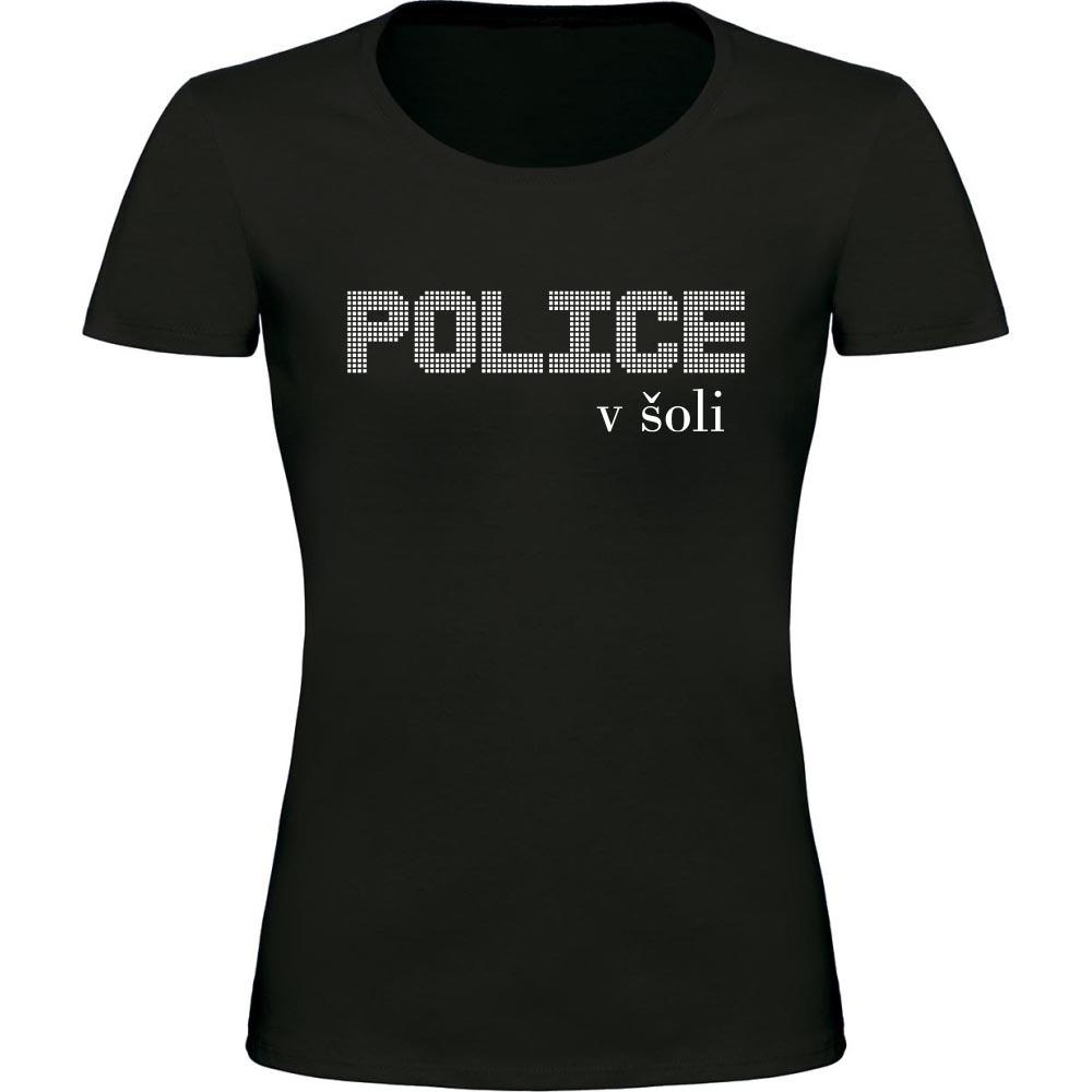 police_v_soli, majica, tisk, rerum, unikat, smesna_majica;rerum