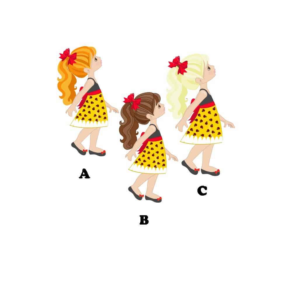 ladybugs, majica, darilo, otroska_majica, otroska_oblačila, rojstni_dan, sreča, majica_za_deklico
