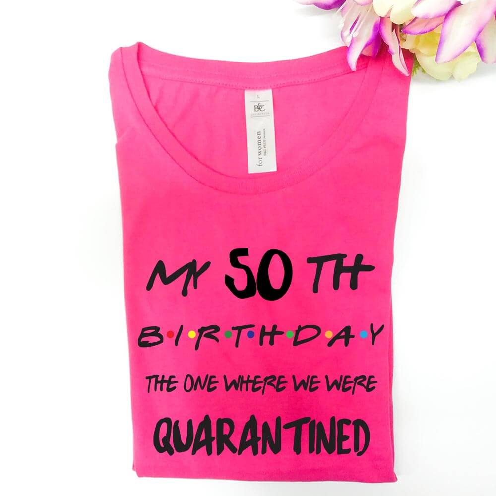 jubilej, 50, rojstni_dan, majica, darilo, tisk, unikat, rerum