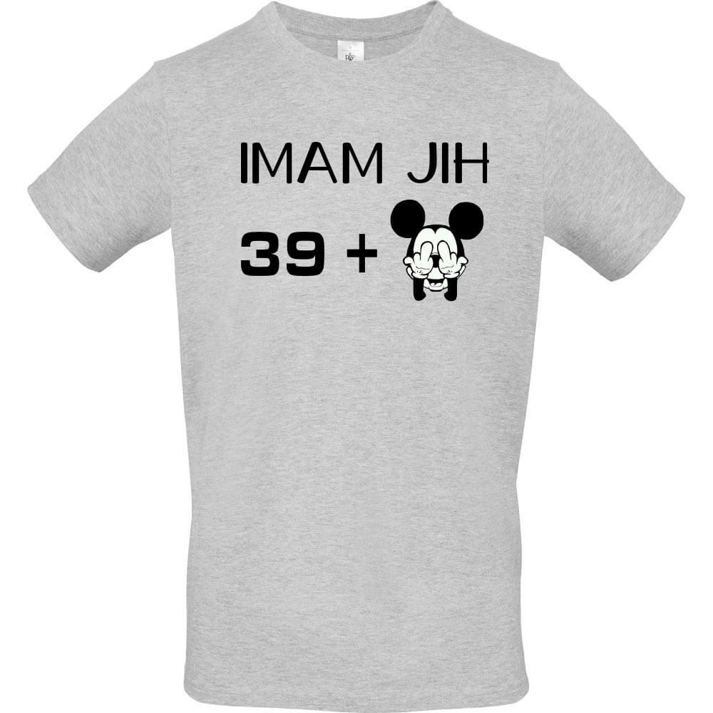imam_jih39, darilo, majica, tisk, rerum, mouse, rojstni_dan,