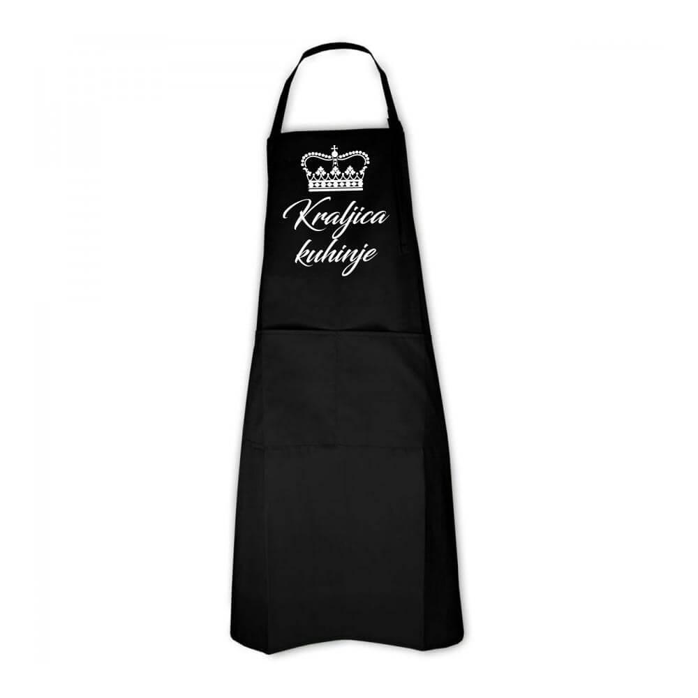 kuhinjski_predpasnik, darilo, tisk, unikat, kuhinja, kuhar, moja_kuhinja, tisk, tiskani_predpasnik, rerum.si, kraljica_kuhinje