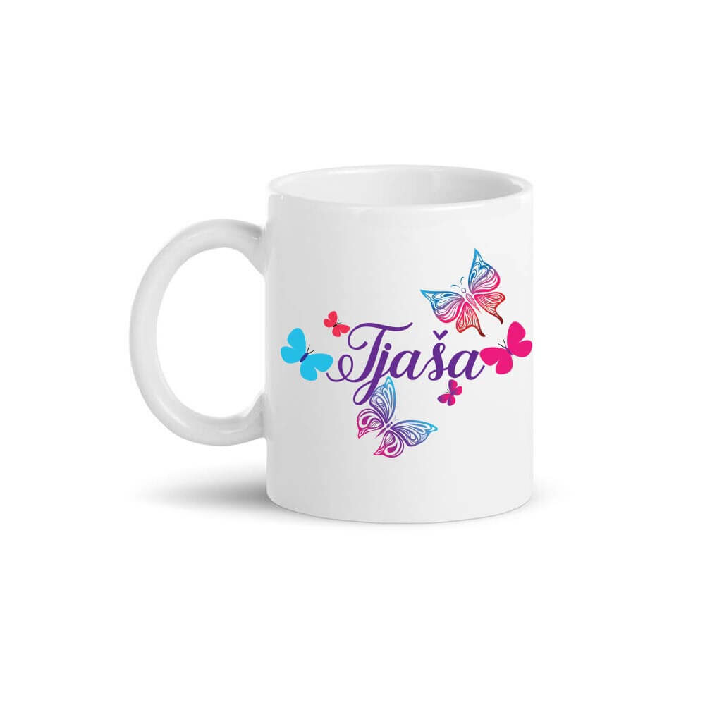 skodelica metulj-ime, skodelica_metulj, skodelica, salica, salcka, darilo, tisk mugs,