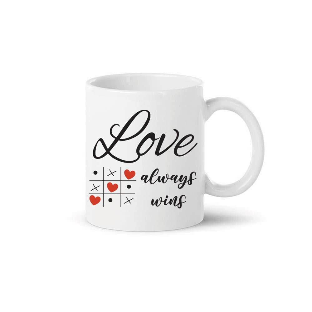 love, valentin's day, valentinovo, darilo, skodelica, šalica, rerum, novo