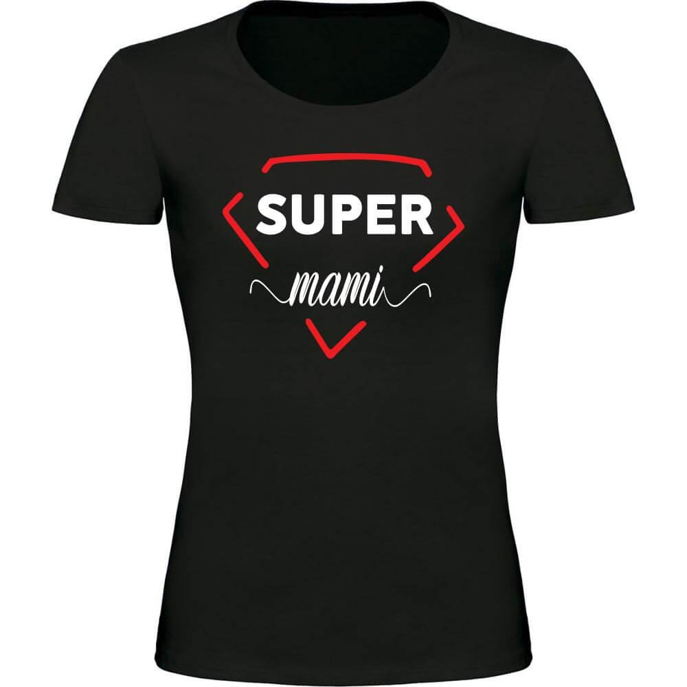 majica za super mami, super mami, darilo, tisk, tako izgleda super mami, mami, darilo_za_mami, majica rerum, tisk, junakinja