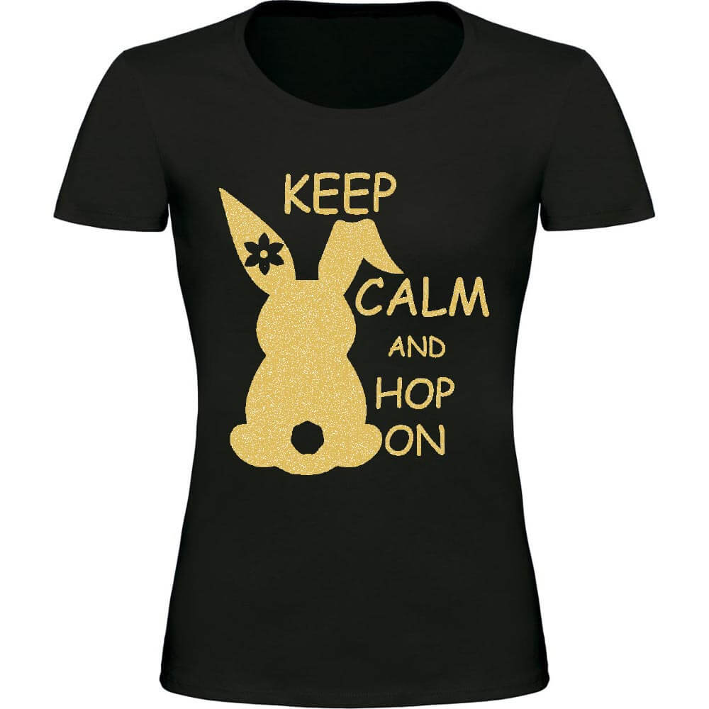 keep_calm_and_hop_on, majica_zajček, darilo, majica, tisk, bunny, smesna_majica_rerum, rerum
