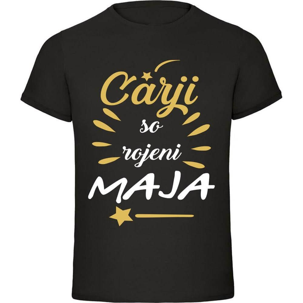 carji_so_rojeni_v_maju, rojstni_dan,. darilo, tisk, rerum, majica, majica_za_rojstni_dan