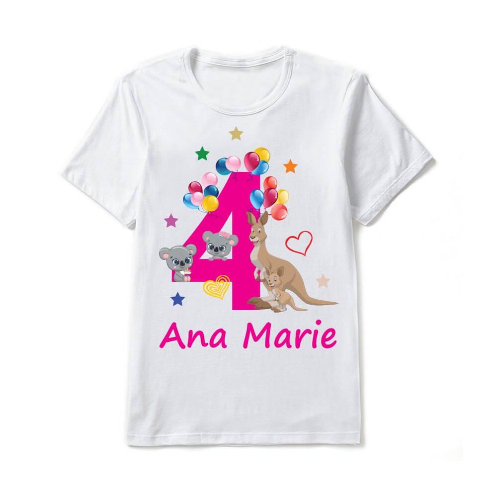 majica_za_otroški_rojstni_dan, darilo, majica, otroška majica, rerum, runikat, tisk