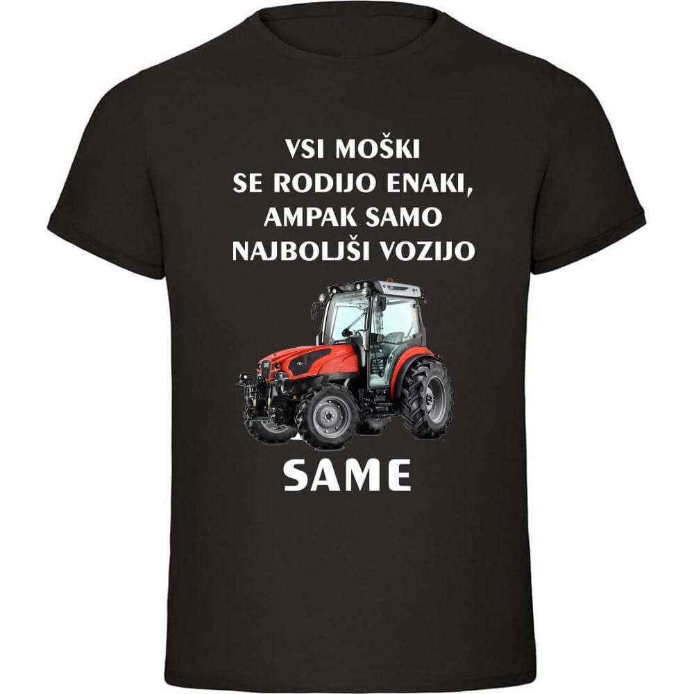 majica_traktorji, darilo, tisk, rerum, rojstni_dan, majica new holland, john deere, tisk