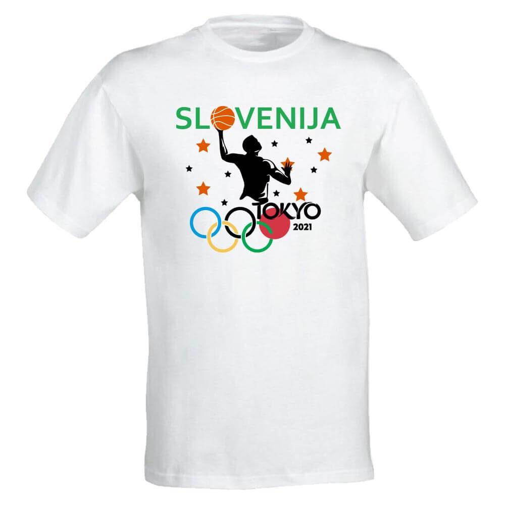 slovenija_košarka, darilo, majica, rerum, tisk, unikat, olimpijske_igre_majica, darilo_za_njo; darilo_za_njega
