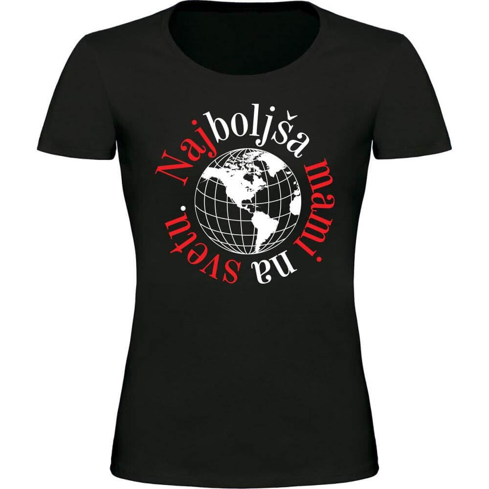 najboljša_mami_na_svetu, mami, darilo, družina, tisk_na_majico, majica, rerum