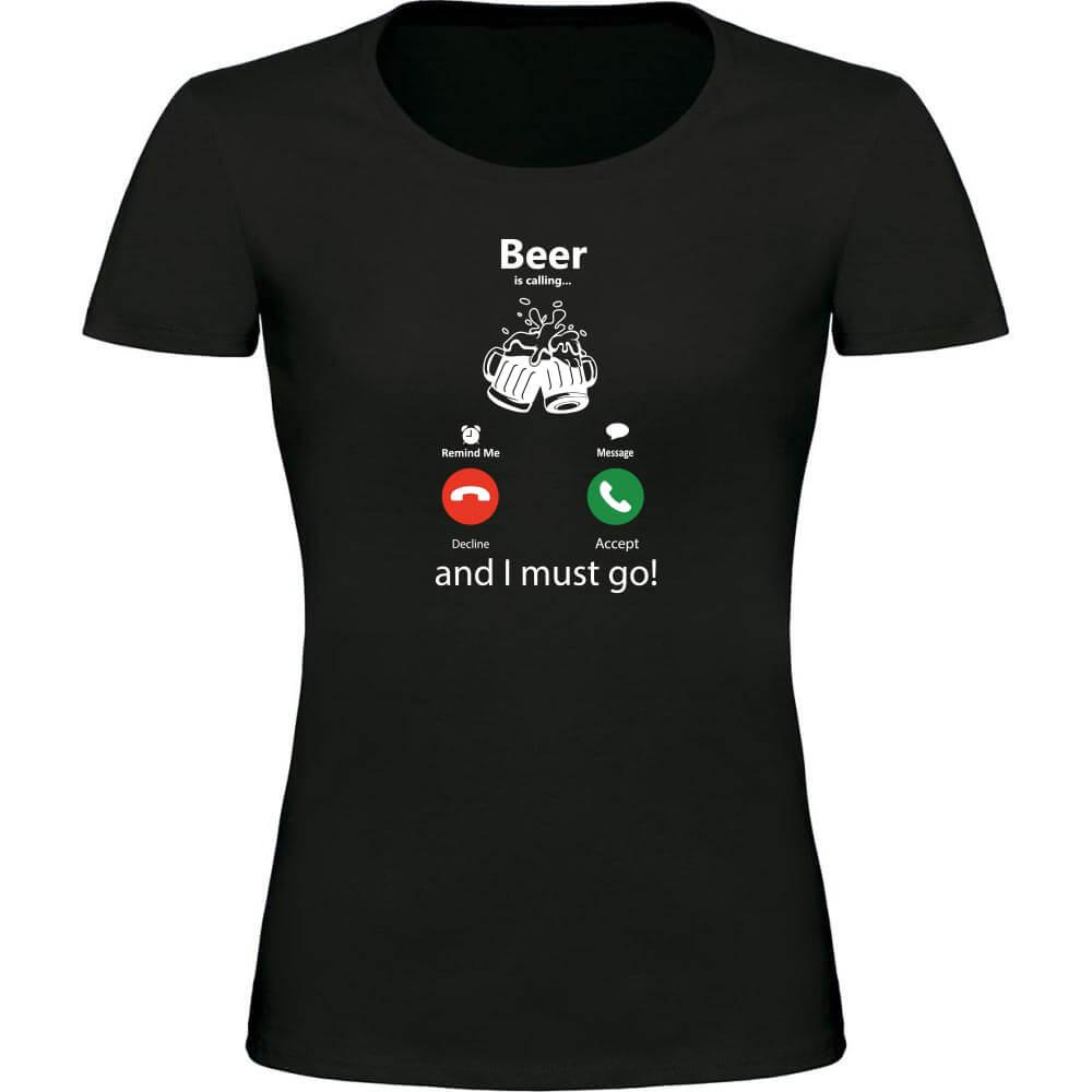 beer is calling, beer t shirt, tshirt beer, pivo kliče, pivo majica, majica, darilo, rerum